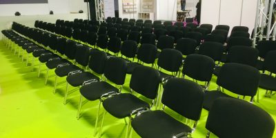 Exhibition furniture hire Manchester