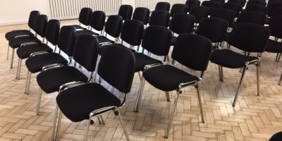Conference chair hire Manchester